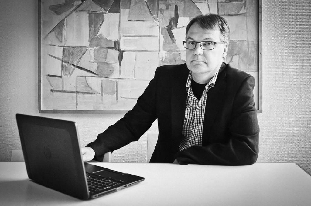 Janne Karjalainen