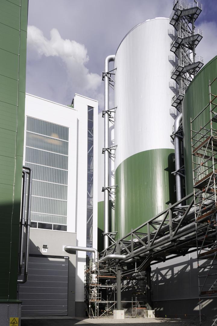 Metsä Group, biotuotetehdas