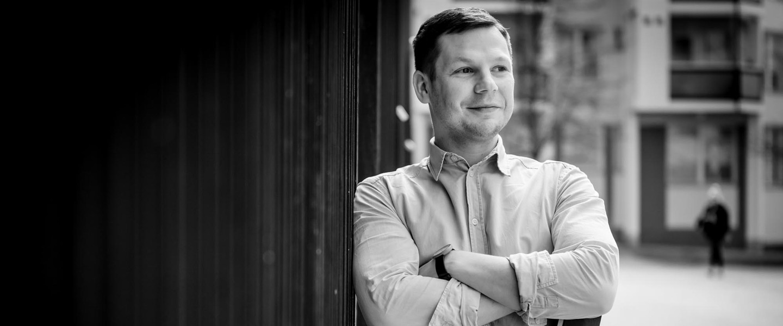 Vesa-Pekka Kiiskinen